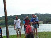 Pěkné prázdniny v Českém ráji 2006