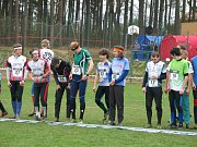 Mistrovství Moravy štafet